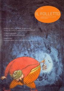 Copertina Il Folletto 2009 n.1