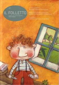 Copertina Il Folletto 2009 n.2